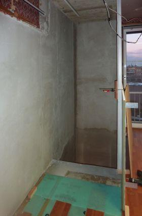 Liftschacht lift 'In de Ster Mode'