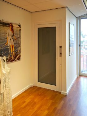 Verhoog de toegankelijkheid van uw gebouw met een huislift