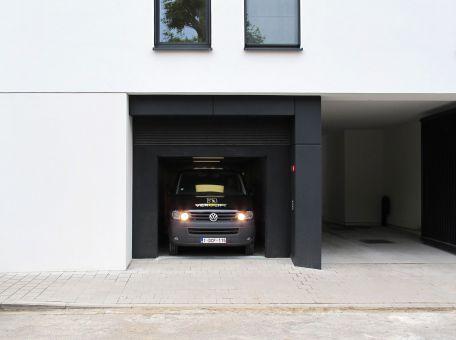 Volwaardige autolift door Verolift