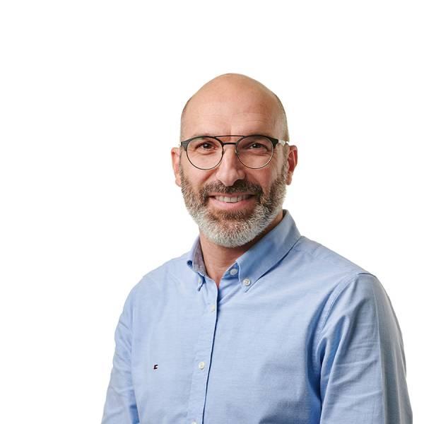 Jürgen Baele